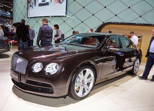 Le auto più belle e lussuose all'84° Salone Internazionale dell'Auto di Ginevra 2014 - Foto 5 di 16