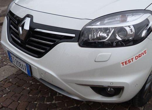 Renault Koleos 2014 long test drive - Foto 15 di 22