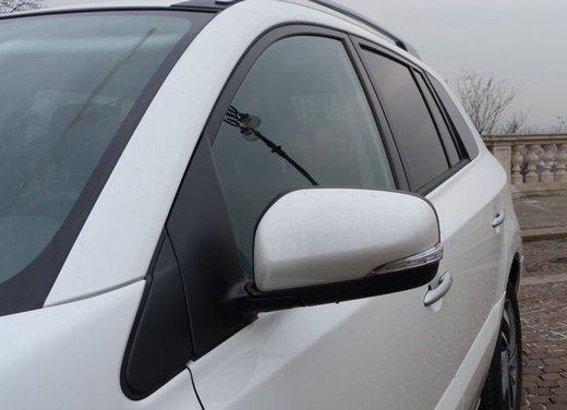 Renault Koleos 2014 long test drive - Foto 16 di 22