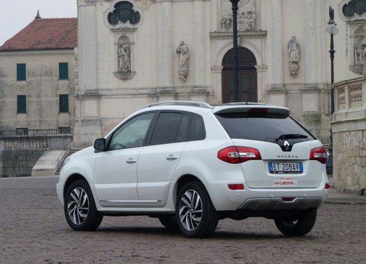 Renault Koleos 2014 long test drive - Foto 19 di 22