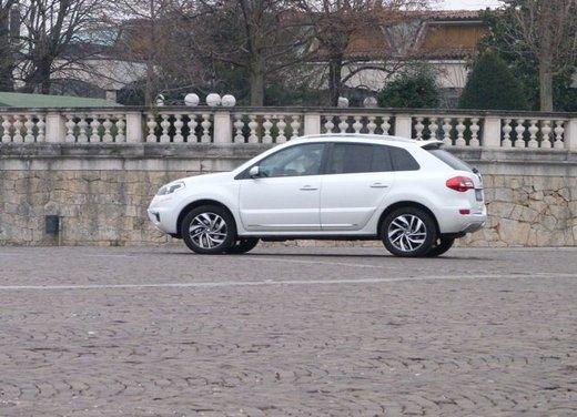 Renault Koleos 2014 long test drive - Foto 2 di 22