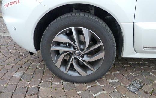 Renault Koleos 2014 long test drive - Foto 5 di 22
