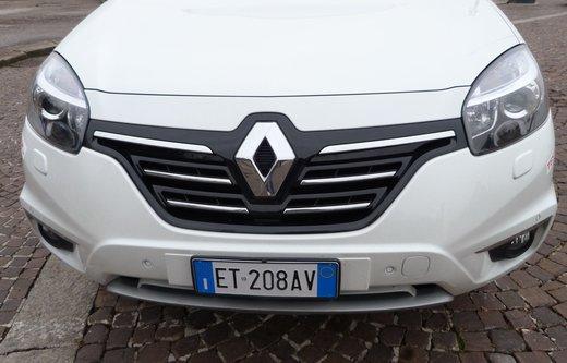 Renault Koleos 2014 long test drive - Foto 6 di 22