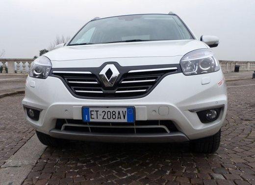 Renault Koleos 2014 long test drive - Foto 12 di 22