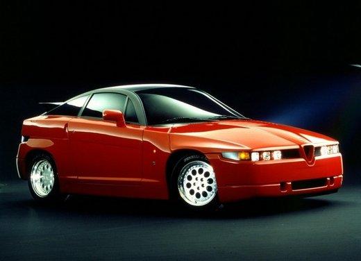 Alfa Romeo RZ, una della Alfa più rare - Foto 13 di 13