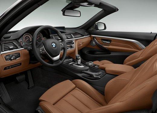 Bmw Serie 4 Cabrio test drive - Foto 10 di 11