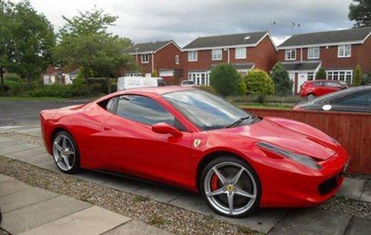Ferrari, 10 repliche delle supercar di Maranello
