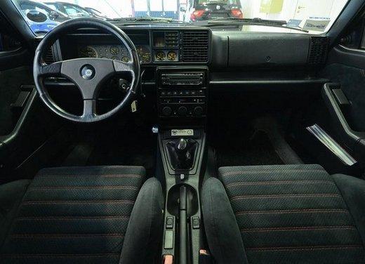 Lancia Delta HF Integrale Evo 5: in vendita uno dei pochi esemplari prodotti - Foto 8 di 9