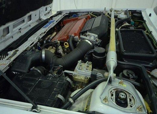 Lancia Delta HF Integrale Evo 5: in vendita uno dei pochi esemplari prodotti - Foto 9 di 9