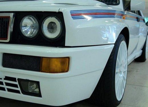 Lancia Delta HF Integrale Evo 5: in vendita uno dei pochi esemplari prodotti - Foto 5 di 9