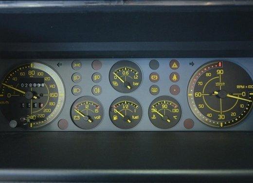 Lancia Delta HF Integrale Evo 5: in vendita uno dei pochi esemplari prodotti - Foto 7 di 9