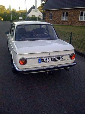 BMW Serie 02, la storia della berlina della Casa bavarese - Foto 14 di 15