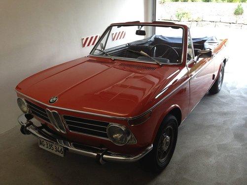 BMW Serie 02, la storia della berlina della Casa bavarese - Foto 11 di 15