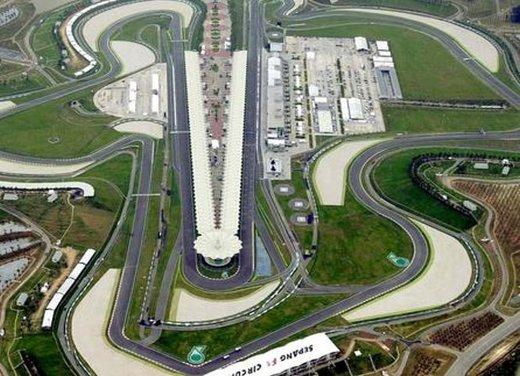 F1 GP Malesia 2014 orari TV Sky e Rai
