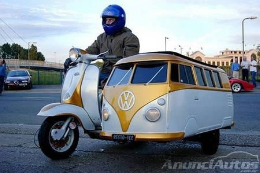 Volkswagen Bulli, una gallery incredibile - Foto 10 di 14