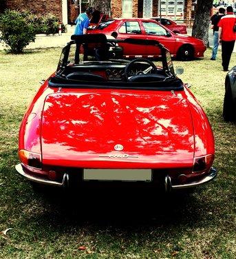 Alfa Romeo Duetto, una delle più longeve del Biscione - Foto 11 di 13
