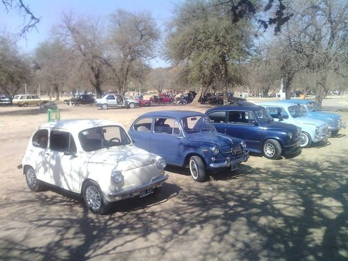 Fiat 600, l'icona del boom economico - Foto 8 di 13