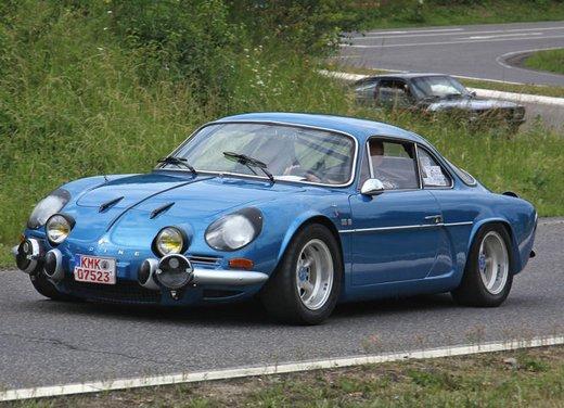 Renault Alpine - Foto 10 di 12