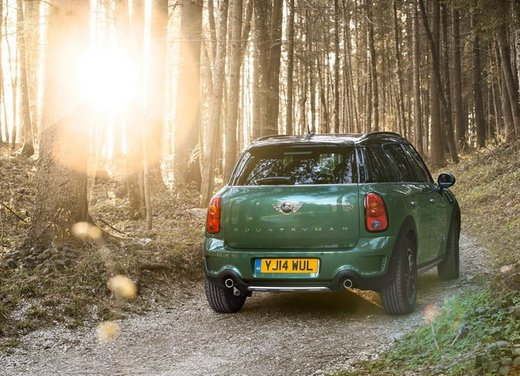 Nuova Mini Countryman debutto al Salone di New York - Foto 27 di 30