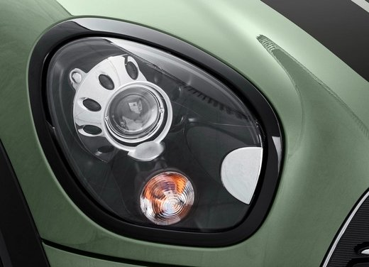 Nuova Mini Countryman debutto al Salone di New York - Foto 15 di 30