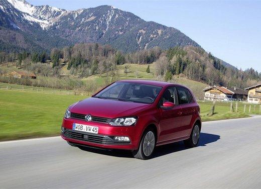 Nuova Volkswagen Polo presentata a Monaco