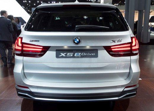 BMW X5 eDrive - Foto 3 di 7