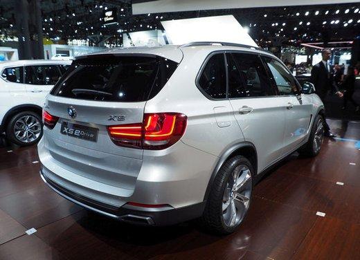 BMW X5 eDrive - Foto 2 di 7