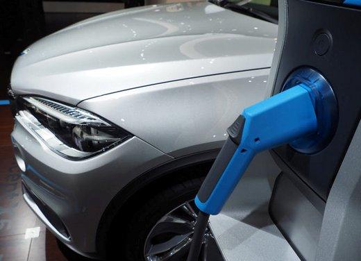 BMW X5 eDrive - Foto 7 di 7