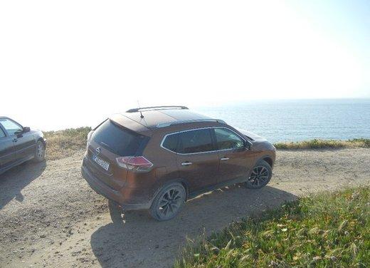 Nissan X-Trail - Foto 5 di 16