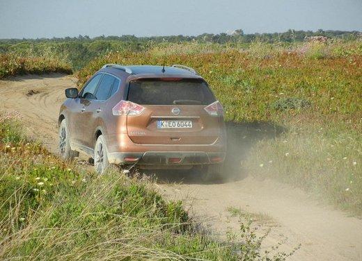 Nissan X-Trail - Foto 3 di 16