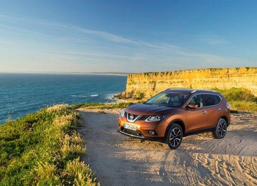 Nissan X-Trail - Foto 14 di 16