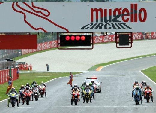 MotoGP Mugello 2014 orari TV Gran Premio d'Italia
