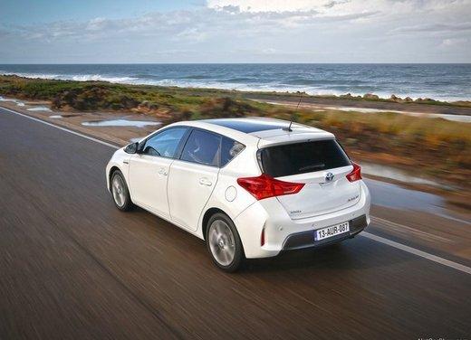 Toyota Auris - Foto 7 di 8