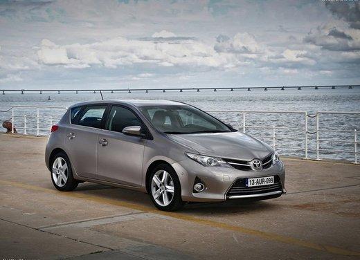 Toyota Auris - Foto 3 di 8