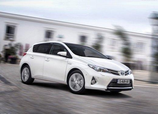 Toyota Auris - Foto 4 di 8