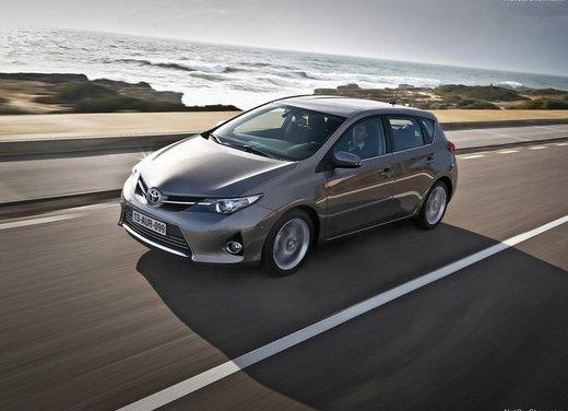 Toyota Auris - Foto 8 di 8