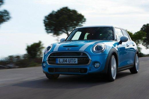 Nuova Mini 5 porte prestazioni e consumi della gamma motori - Foto 20 di 45