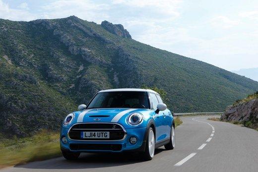 Nuova Mini 5 porte prestazioni e consumi della gamma motori - Foto 21 di 45