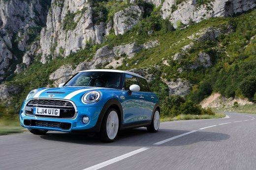 Nuova Mini 5 porte prestazioni e consumi della gamma motori - Foto 25 di 45