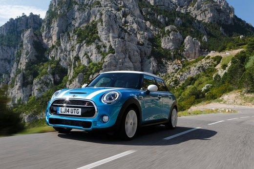 Nuova Mini 5 porte prestazioni e consumi della gamma motori - Foto 27 di 45