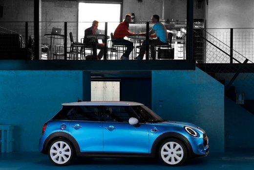 Nuova Mini 5 porte prestazioni e consumi della gamma motori - Foto 34 di 45