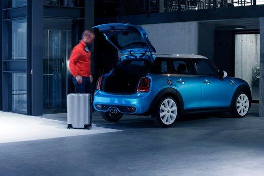 Nuova Mini 5 porte prestazioni e consumi della gamma motori - Foto 36 di 45