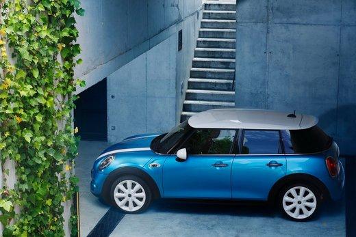 Nuova Mini 5 porte prestazioni e consumi della gamma motori - Foto 39 di 45