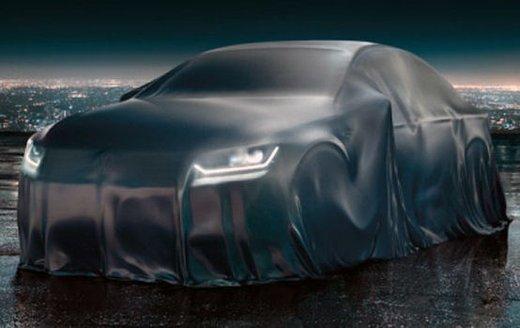 Nuova Volkswagen Passat svelata con un'immagine teaser