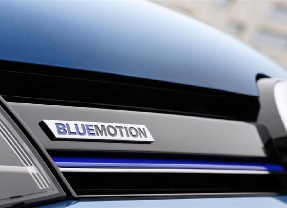 Volkswagen Golf a metano prestazioni e consumi - Foto 8 di 15