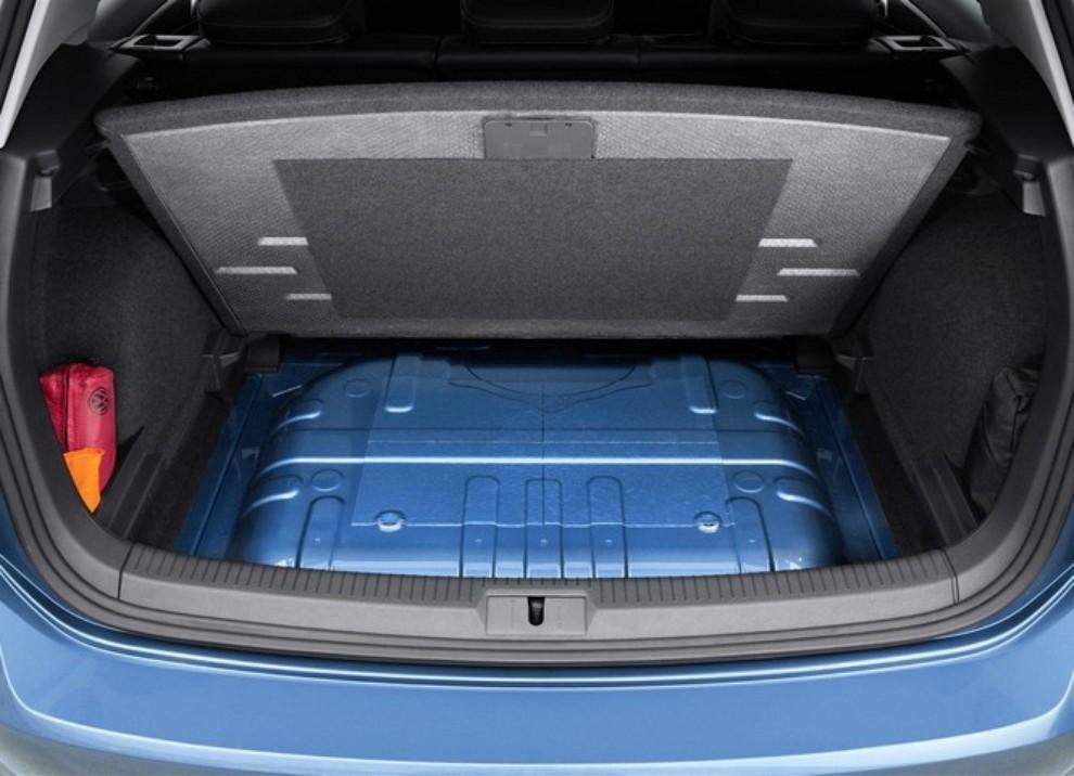 Volkswagen Golf a metano prestazioni e consumi - Foto 14 di 15