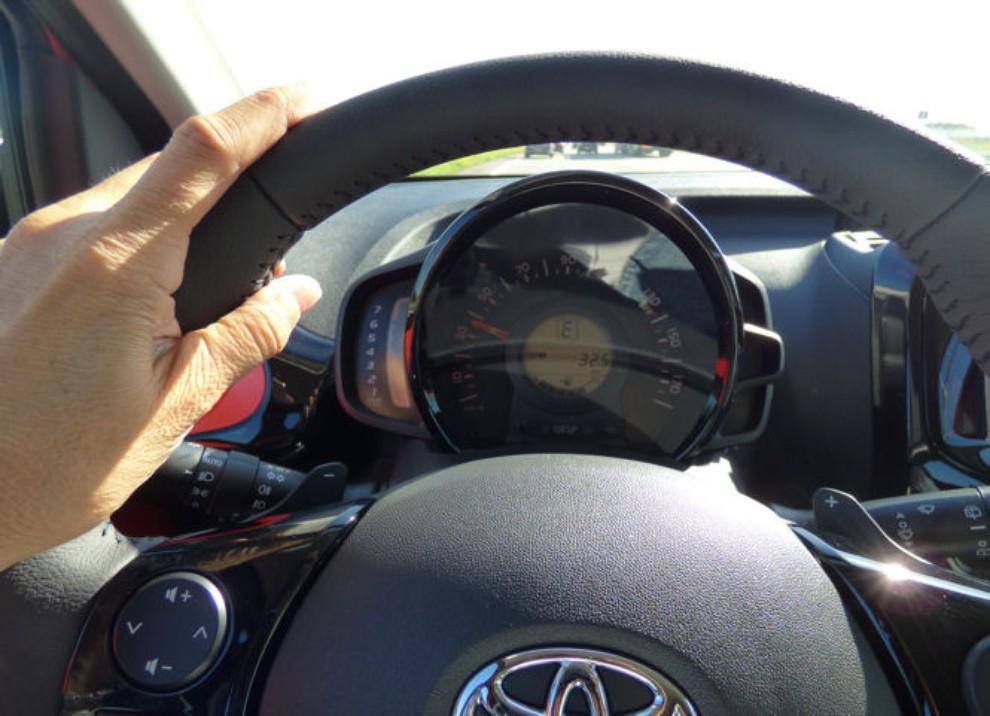 Toyota Aygo: le informazioni sulla gamma ed i prezzi - Foto 14 di 20