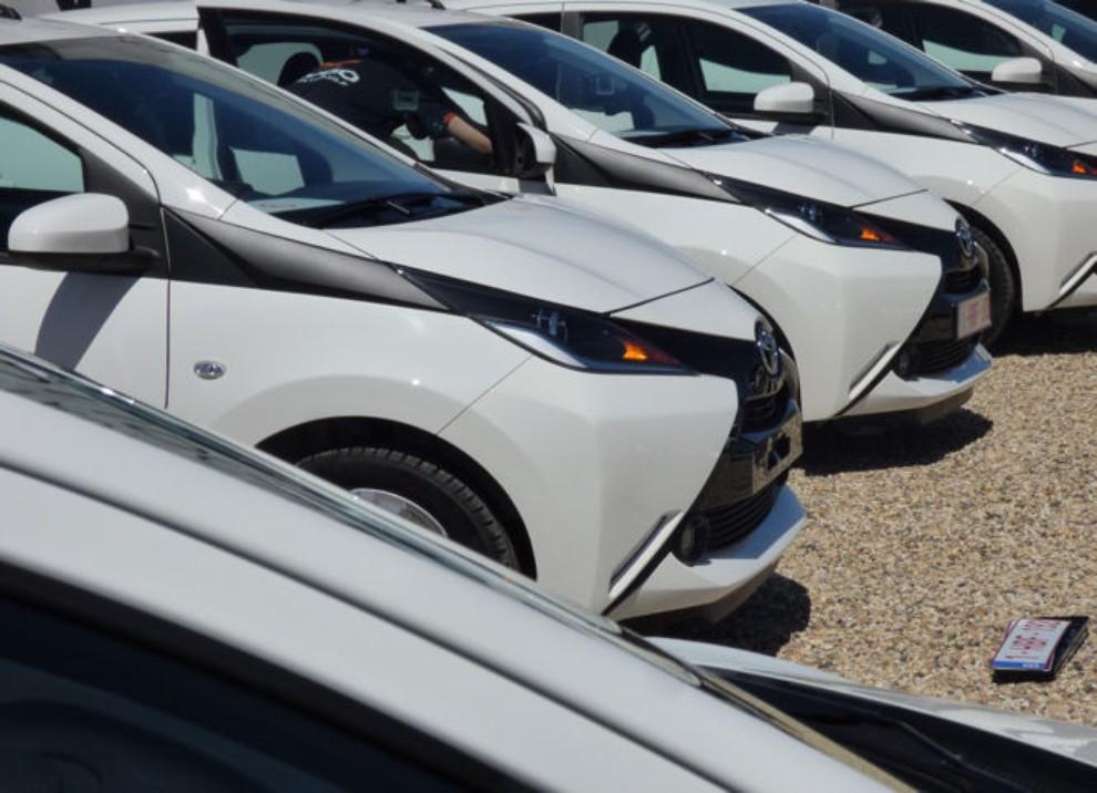 Toyota Aygo: le informazioni sulla gamma ed i prezzi - Foto 5 di 20