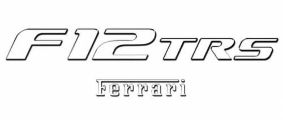 Ferrari F12 TRS esemplare unico su base Ferrari F12 Berlinetta - Foto 6 di 6