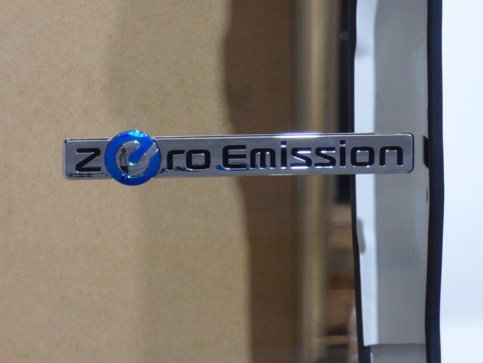 Nissan e-NV200 Evalia provato su strada a Barcellona il multispazio elettrico giapponese - Foto 32 di 40